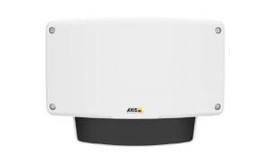 Axis, introduces network radar technology for accurate area detection
